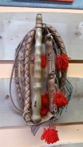 pastiersky bič dlhý, 300-350cmo
