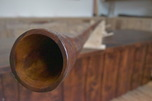 Fujara trombita-83
