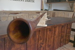 Fujara trombita-84
