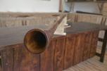Fujara trombita-85