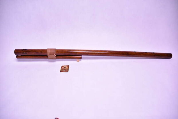 Fujara-orechový-lesk-veľká-brxa-3
