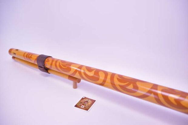 Fujara-ornament-veľká-brxa-4