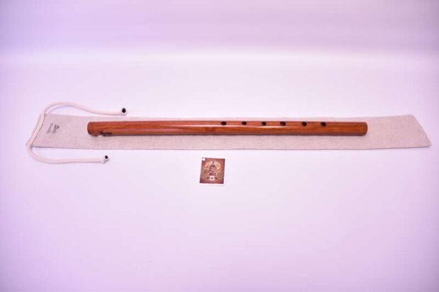 píšťalka-šesťdierková-orechový-lesk-brxa-4